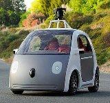 ез руля и без ветрил. Google представил автомобиль будущего