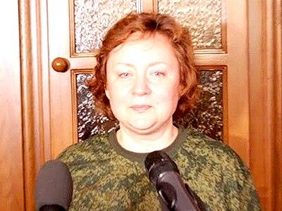 Глобус Украины. Наталья Архипова