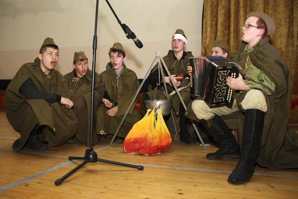 Песня-в-солдатской-шинели-Малаховка-фото-Светланы-Фонфрович-18