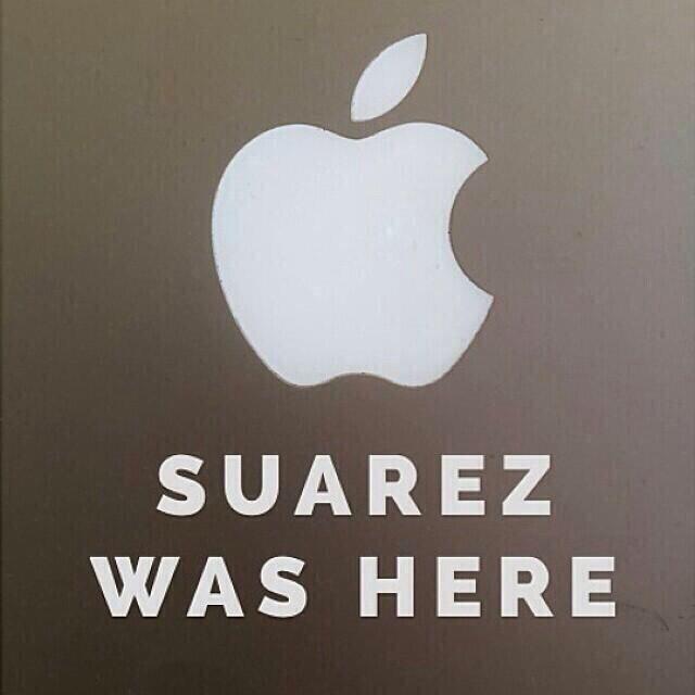 Amazing Pics Suarez