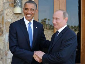 Барак и Владимир мини