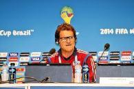 Бельгия - Россия 0-1 Капелло