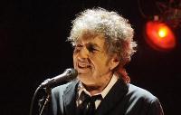 Черновик песни Боба Дилана