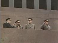 арад победы 1945 трибуна