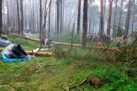 Трагедия на Ильменке лес