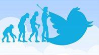 Твиттер анимация