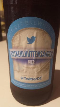 Колин Кроуэлл твиттерское пиво