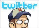 Мошенники в Твиттер