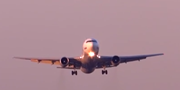 Авиапроисшествие в Барселоне