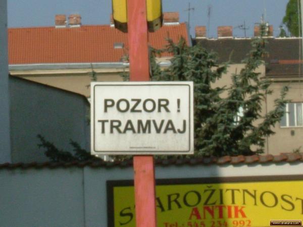 Чешский язык 8