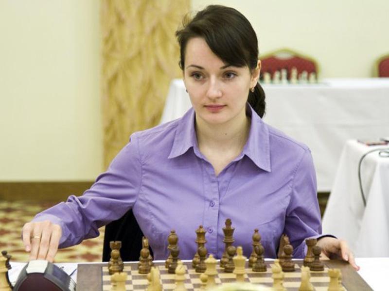 Катя Лагно
