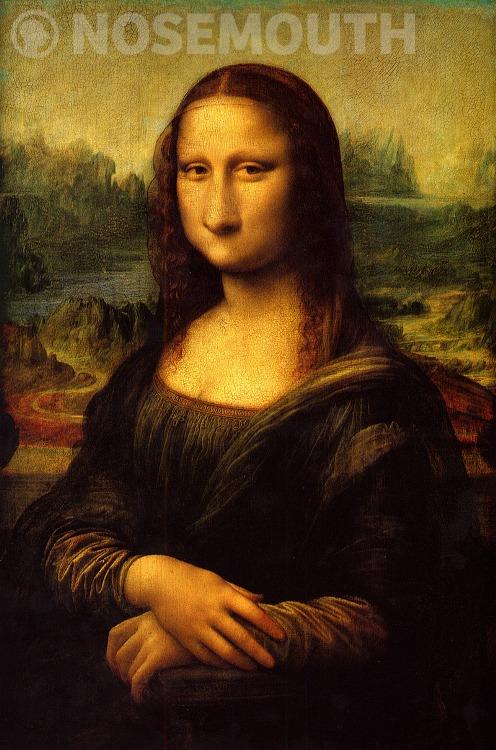 Носорот Мона