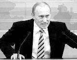 Путин в ярости