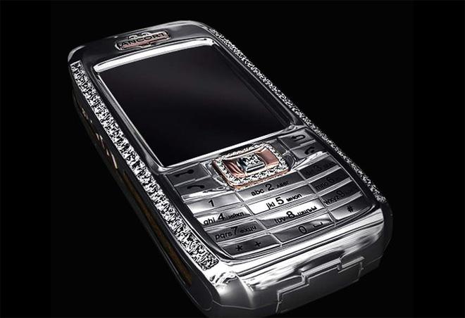 Самые дорогие телефоны в мире Nokia Supreme