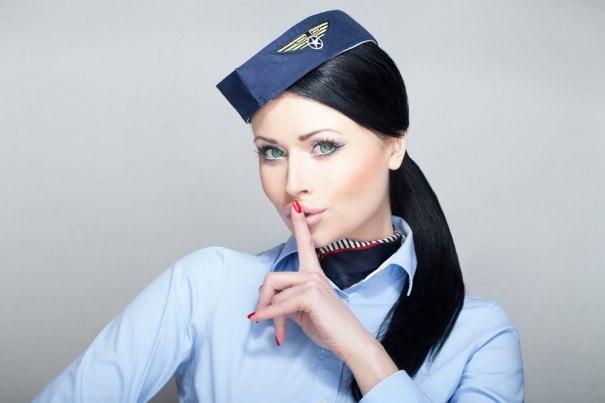 Секреты гражданской авиации