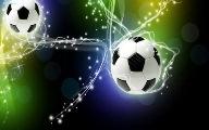 Твиттер и футбол мини