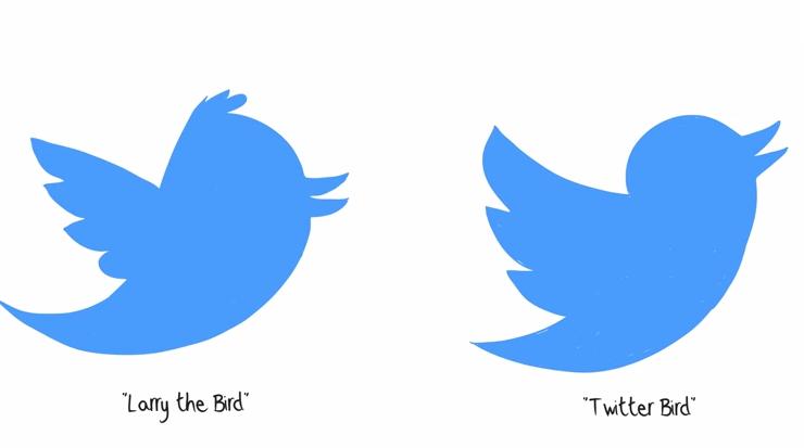 Видеоистория Твиттера 5