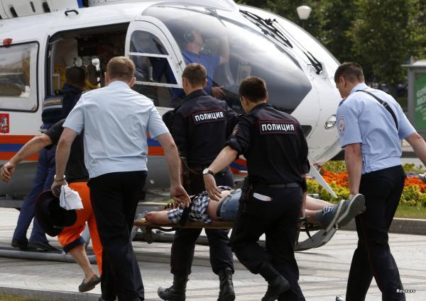 авария в метро 1