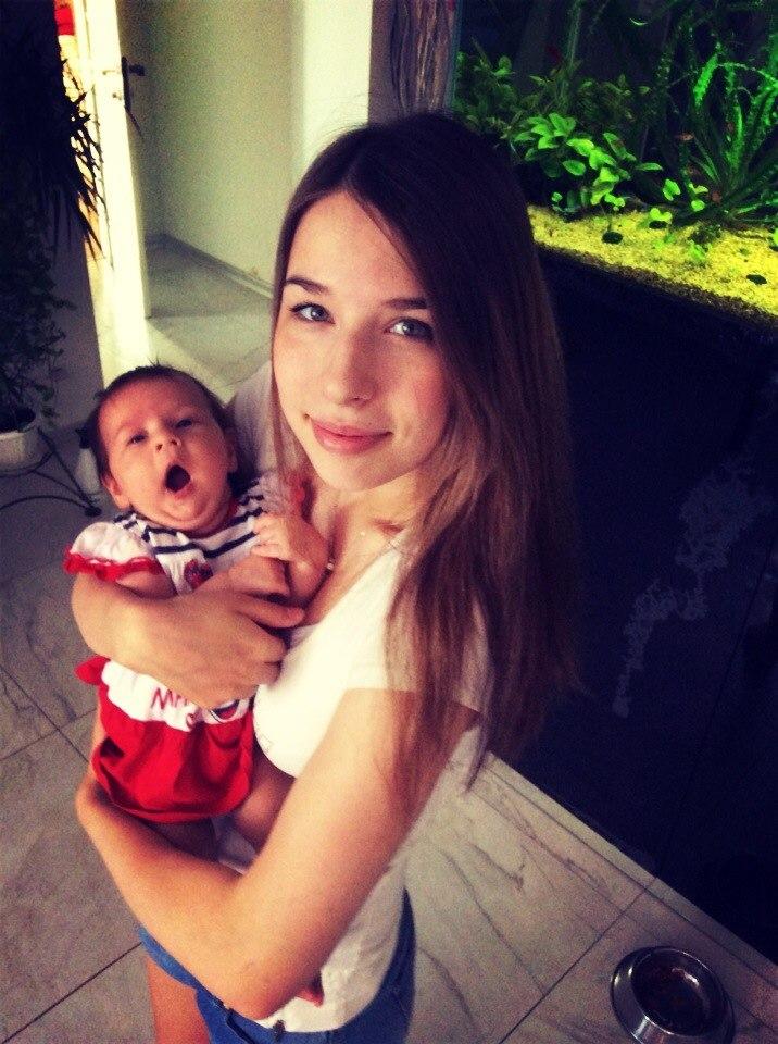 Екатерина Алексеевна 1
