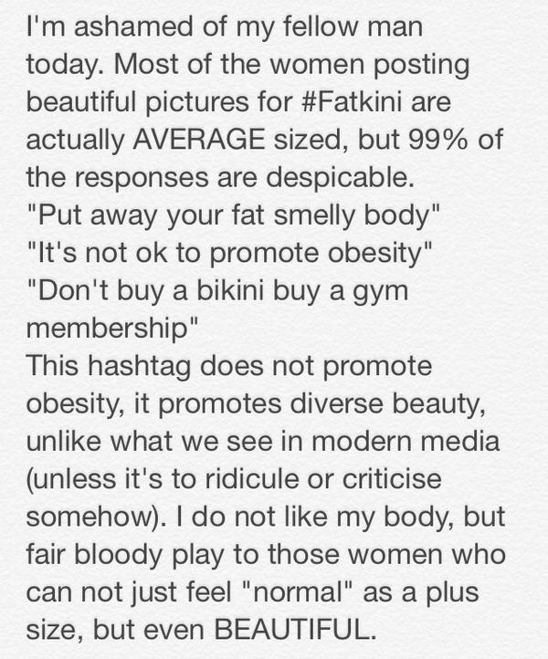 Fatkini 2
