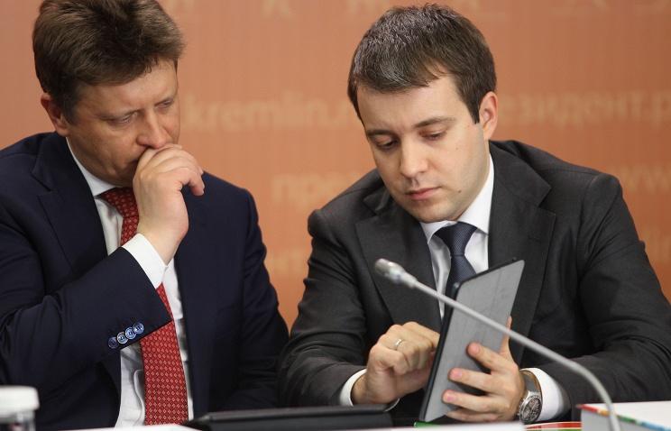Соколов и Никифоров
