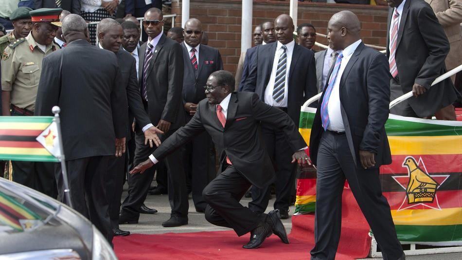 Мугабе исходник
