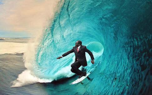 Мугабе споткнулся 5