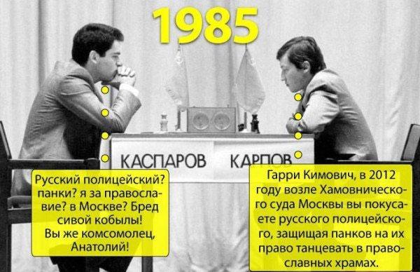 каспаров-Карпов-политота-1985-325874
