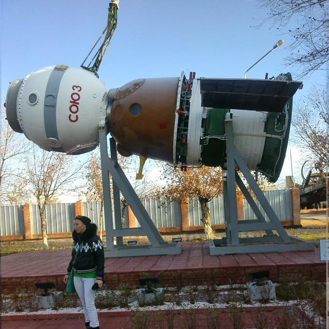 94 регион космодром Байконур фото 11