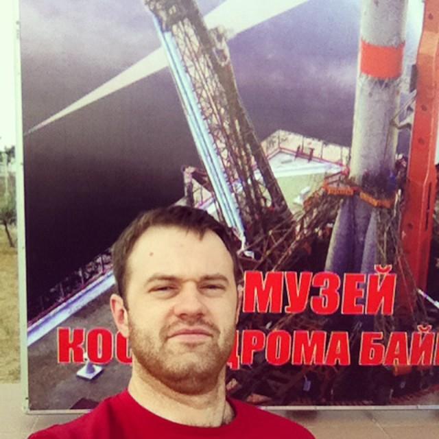 94 регион космодром Байконур фото 4