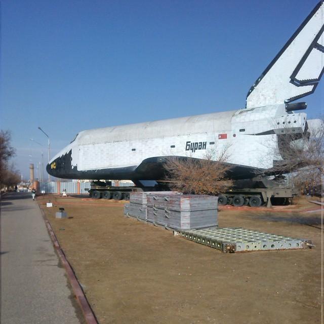 94 регион космодром Байконур фото 9