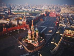 Запретные съёмки Москва 1
