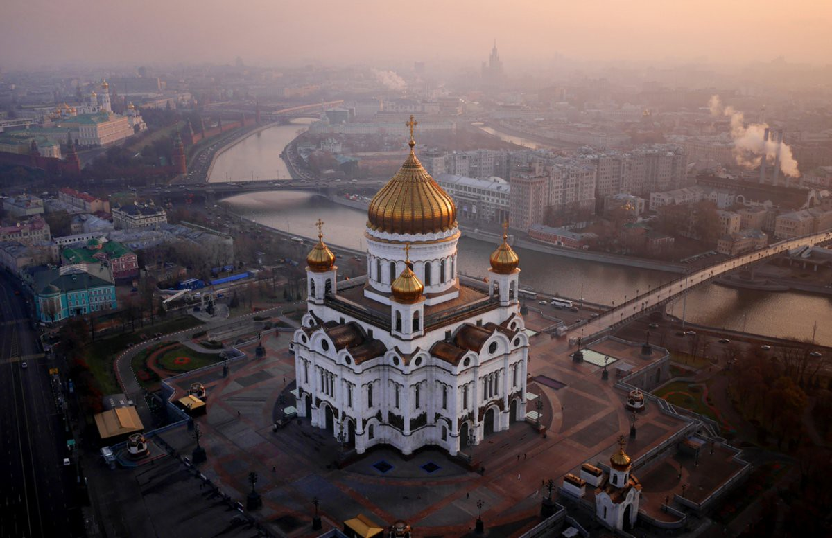 Запретные съёмки Москва 5