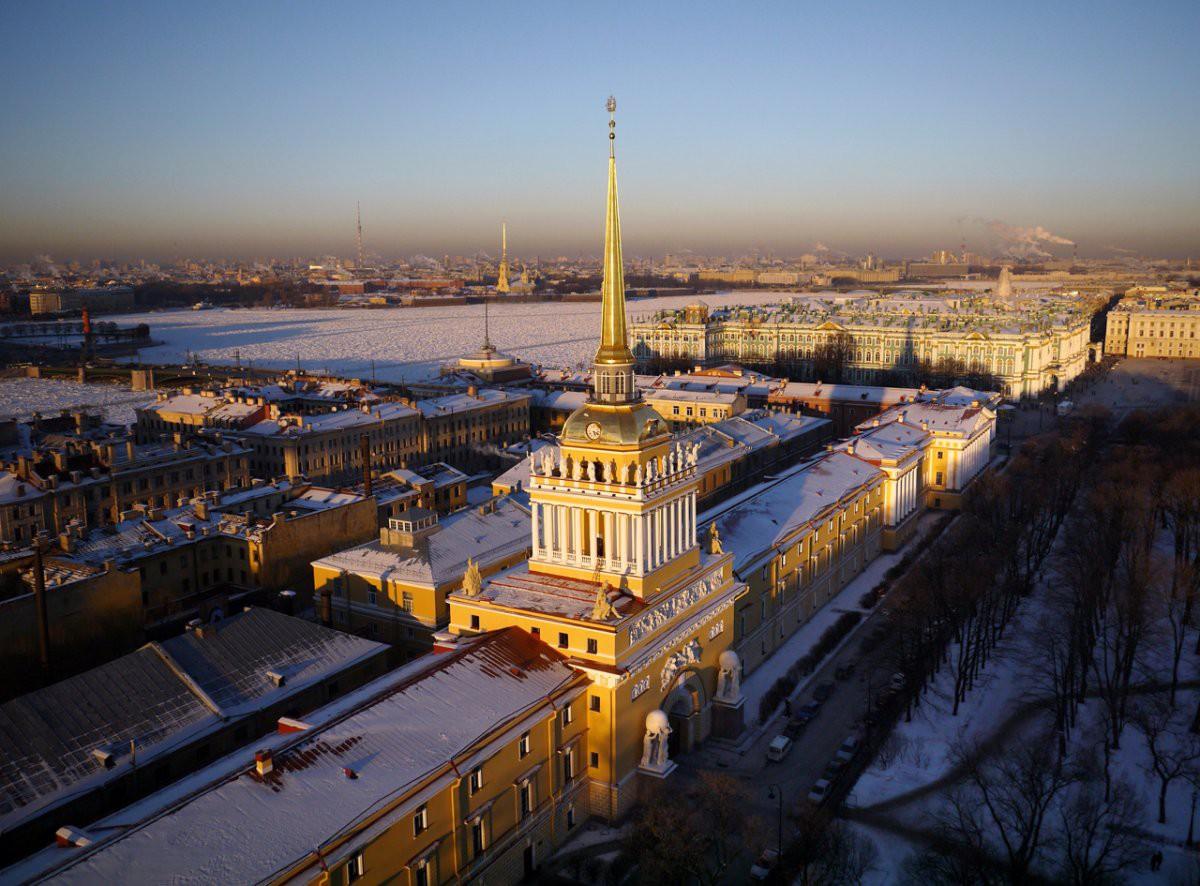 Запретные съёмки Москва 7