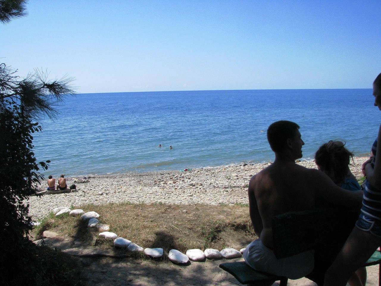 грекова щель 16 мало загорающих