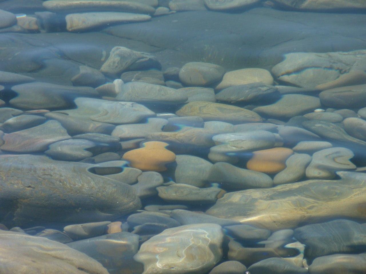 грекова щель 17 морская вода