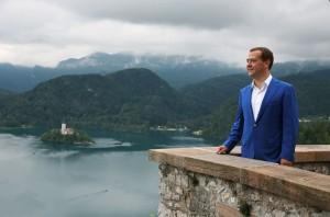 27 июля, Словения