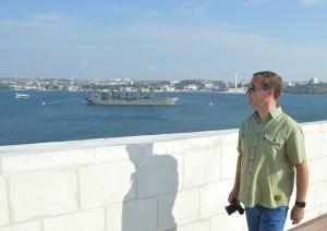 19 августа, Крым