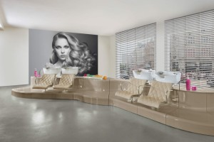 Maletti оборудование для салонов красоты компания Serena Group 1