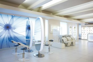 Maletti оборудование для салонов красоты компания Serena Group 3