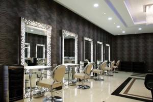 Maletti оборудование для салонов красоты компания Serena Group 5