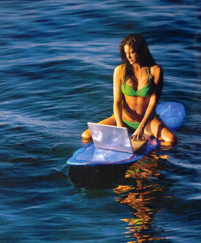Сервис активной оекламы серфинг 3