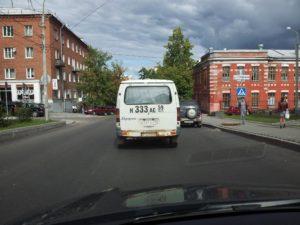 Тройки Игоря Лугового 3 рафик пермь