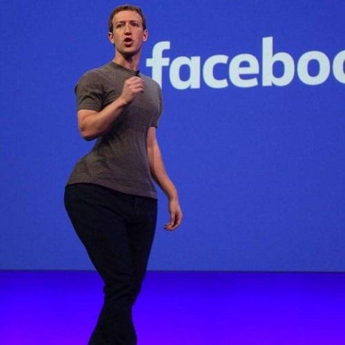бан в Фейсбук